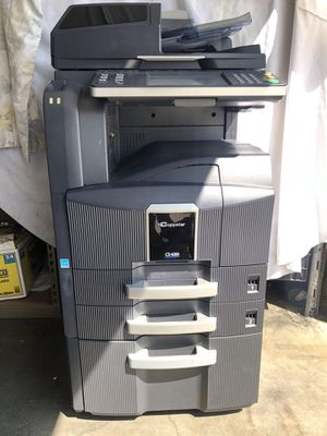 CopyStar Cs-420i Copier for Sale in Santa Ana, CA