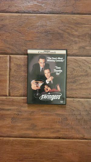 DVD - Swingers for Sale in San Clemente, CA