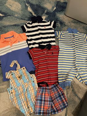 12-18 months Infant Boys - Polo Ralph Lauren for Sale in Alexandria, VA