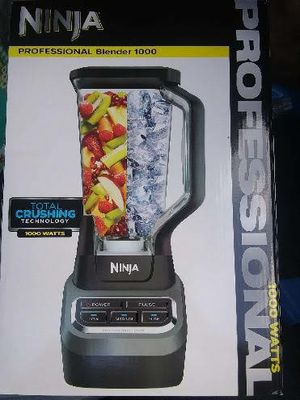 Ninja blender for Sale in Richmond, TX