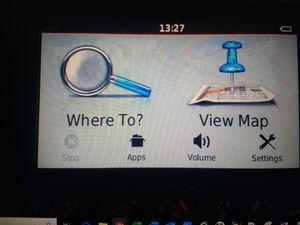 """Garmin 5"""" Car GPS for Sale in Bentonville, AR"""