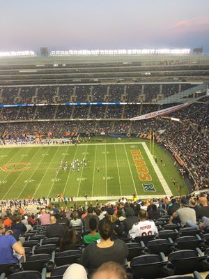 Bears vs Saints for Sale in Chicago, IL
