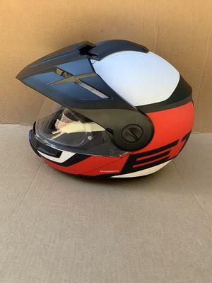 Schuberth e1 guardian helmet red 61 for Sale in Mukilteo, WA