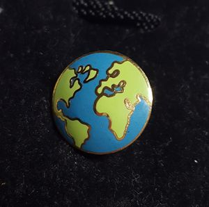 Earth Pin! for Sale in West Columbia, SC