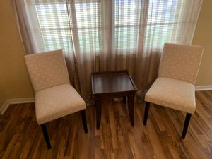Chairs for Sale in Vidalia, GA
