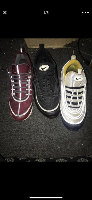 Air max NEED GONE BY MORNING for Sale in Philadelphia, PA