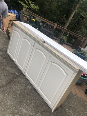the cabinet for Sale in Alpharetta, GA