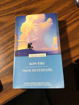 Kon Tiki for Sale in Los Angeles, CA