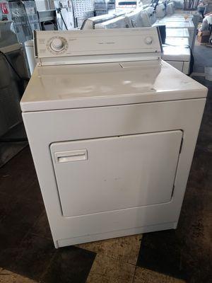 Whirlpool electric dryer hablo español for Sale in San Lorenzo, CA