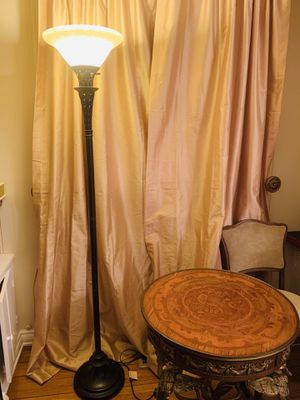 Brand new tall floor lamp for Sale in Los Angeles, CA