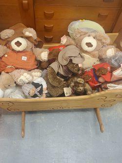 Teddy Bears for Sale in Falls Church,  VA