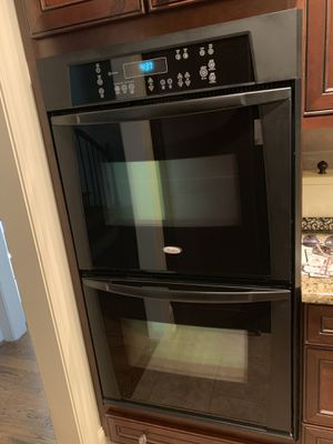 Whirlpool appliances for sale ( microwave, dishwasher & double oven ) for Sale in Marvin, NC