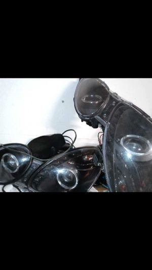 Car headlights beautiful condition for Sale in Sacramento, CA