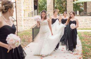 Mori Lee size 12 wedding dress for Sale in Columbia, MO