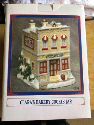 Cookie jar new for Sale in Germantown, MD