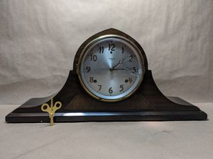 Gilbert 1807 Tambour Mantle Clock Bim Bam for Sale in Elyria, OH
