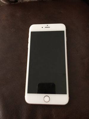 iPhone 6plus for Sale in Washington, DC