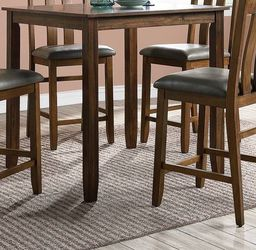 5-Pcs Counter Dining Set F2559 for Sale in Ontario,  CA