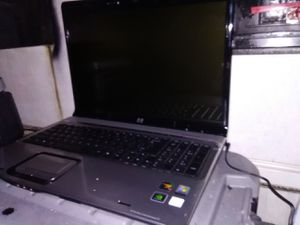 Laptop HP Pavilion DV9000 for Sale in Buckley, WA