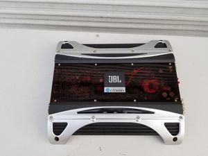 JBL by CROWN amplifier BPx500.1- 650-700 watts for Sale in Pomona, CA