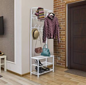 Coat and shoe rack- brand new! for Sale in New York, NY