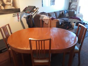 Kitchen table for Sale in Martinez, CA