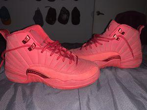 Jordan 12 Retro 'Gym Red' size 4.5 for Sale in Hialeah, FL