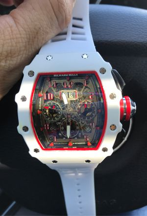 Richard Mille RM11 for Sale in Tampa, FL