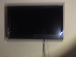 Sony Bravia 60 inch tv for Sale in Charlotte, NC