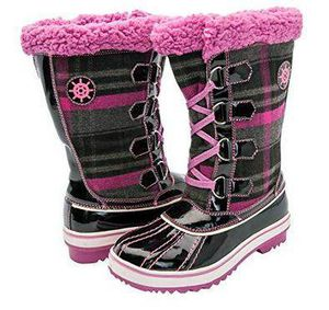 NEW Size 12 - Little Kid / Girl - Winter / Snow Boots (San Jose 95121 for Sale in San Jose, CA