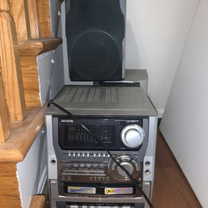 Aiwa Stereo system for Sale in Silver Spring, MD