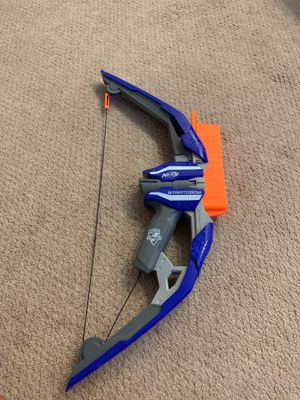 Nerf gun for Sale in Odessa, FL