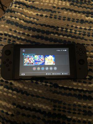 Nintendo Switch for Sale in Kirkland, WA