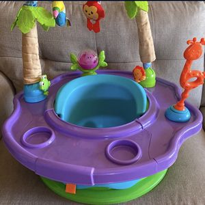 Baby Booster (Bumbo) Seat Boy/Girl for Sale in Lynwood, CA