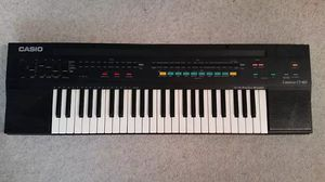 Keyboard Casio ToneBank 465 for Sale in Chesapeake, VA