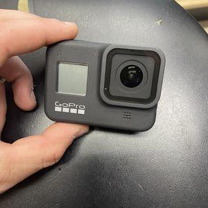 GoPro 8 Black Camera for Sale in Tampa, FL