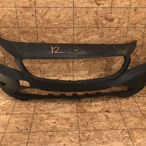 Mercedes Benz Cla250 2014 And 2015 And 2016 Front Bumper for Sale in Moreno Valley, CA