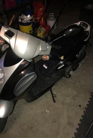 TAOTAO 150CC (POWERMAX) Moped/Motorcycle for Sale in Saginaw, TX