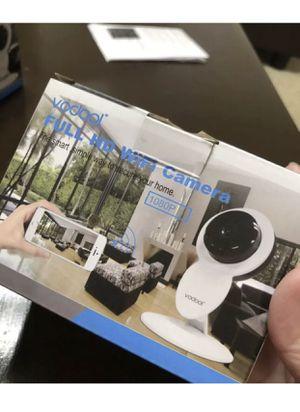 NWT WiFi security camera for Sale in San Antonio, TX
