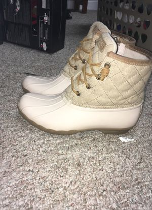 Sperry Duck Boots for Sale in Columbus, OH