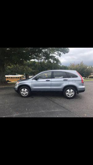 2009 Honda CRV LX for Sale in Rocky Mount, VA