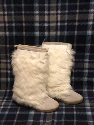 Girls boots size 3 for Sale in Costa Mesa, CA