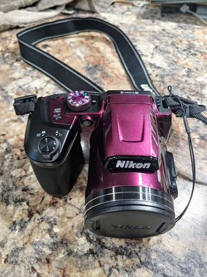 New Nikon ColorPix Plum Purple for Sale in Stokesdale, NC