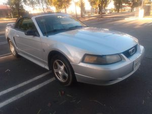 2004 Ford Mustang with 97k miles for Sale in Escondido, CA