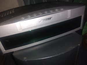 Bose speakers surround sound for Sale in Lytle, TX