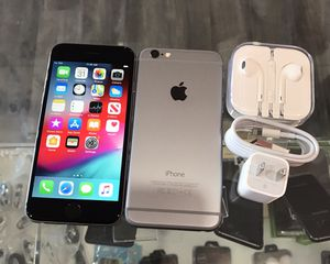 iPhone 6 16GB Unlocked Excellent Condition $109 each for Sale in Raleigh, NC