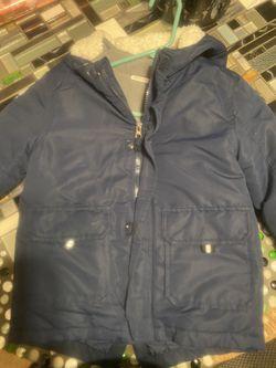 Boys 5T Winter Coat for Sale in Traverse City,  MI