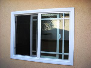 Vinyl Windows big sale May for Sale in Santa Monica, CA