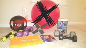 Various Exercise Equipment, PRICE DROP for Sale in Raleigh, NC