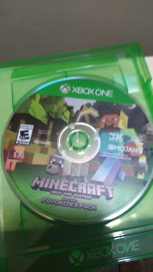 Assassin's Creed 2 and 3 Madden 20 Minecraft red dead rendition 2 for Sale in Inkster, MI